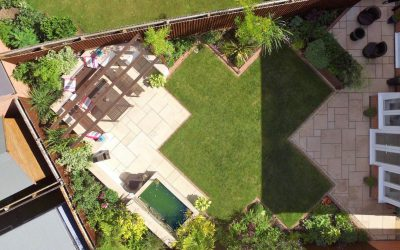 A New Perspective on Outdoor Living