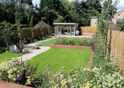 Creating a Child-Friendly Garden