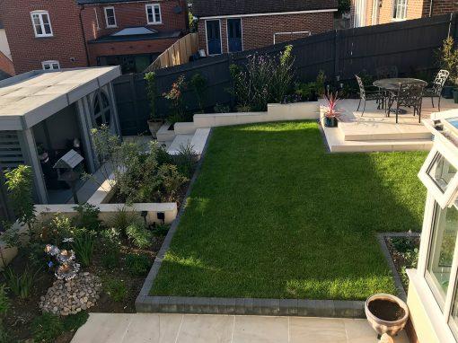 Garden Design by Post